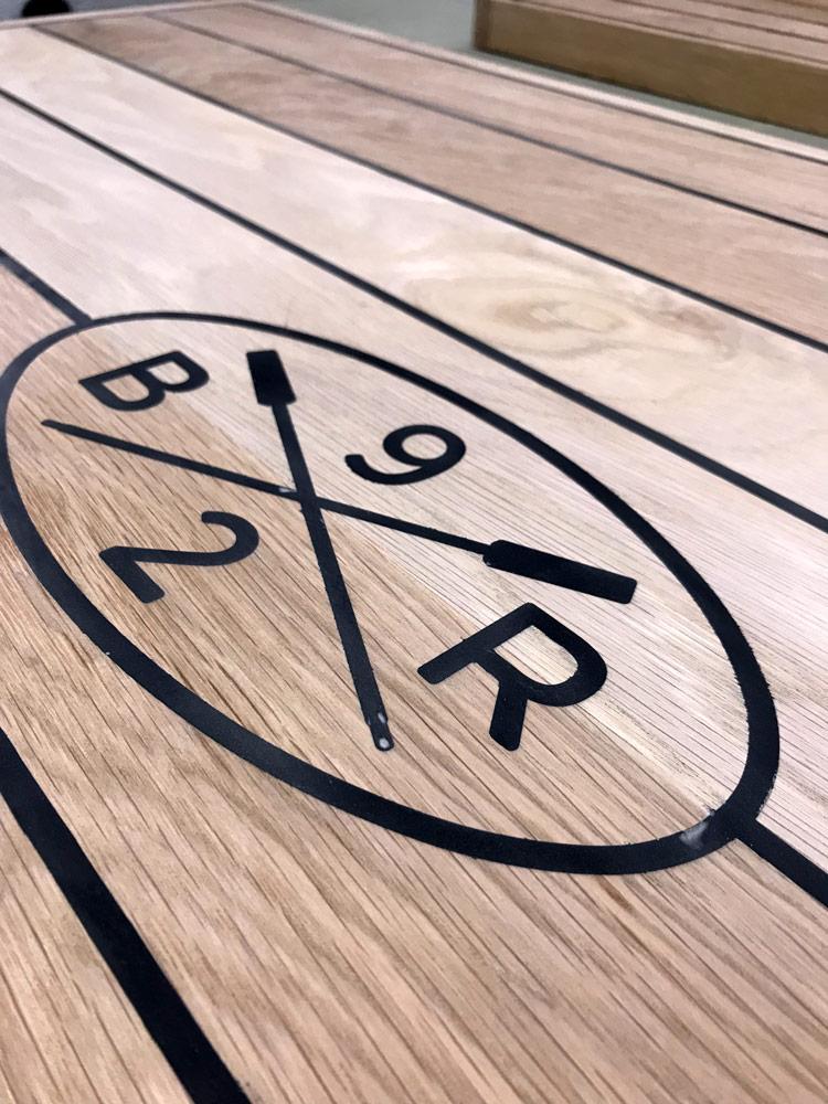 cnc-wooden-logo-engraving-caulked